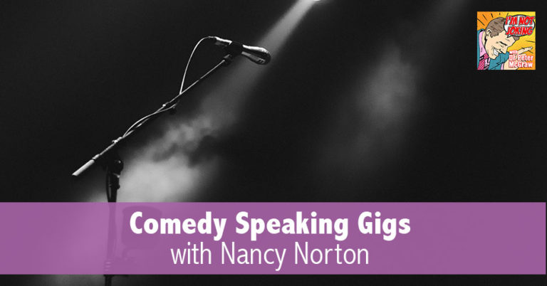 INJ 05   Comedy Speaking Gigs