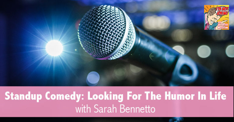 INJ 6 | Standup Comedy