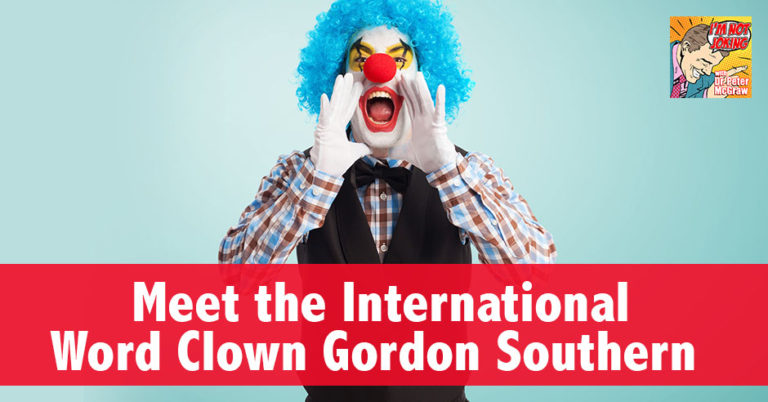 INJ 10 | International Word Clown