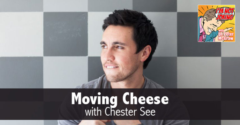 INJ 64 | Moving Cheese