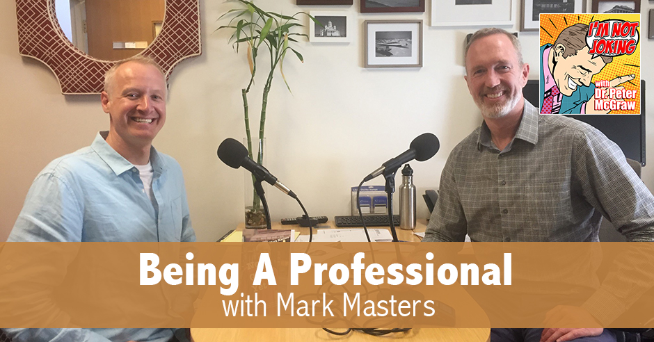 INJ 66 | Being A Professional