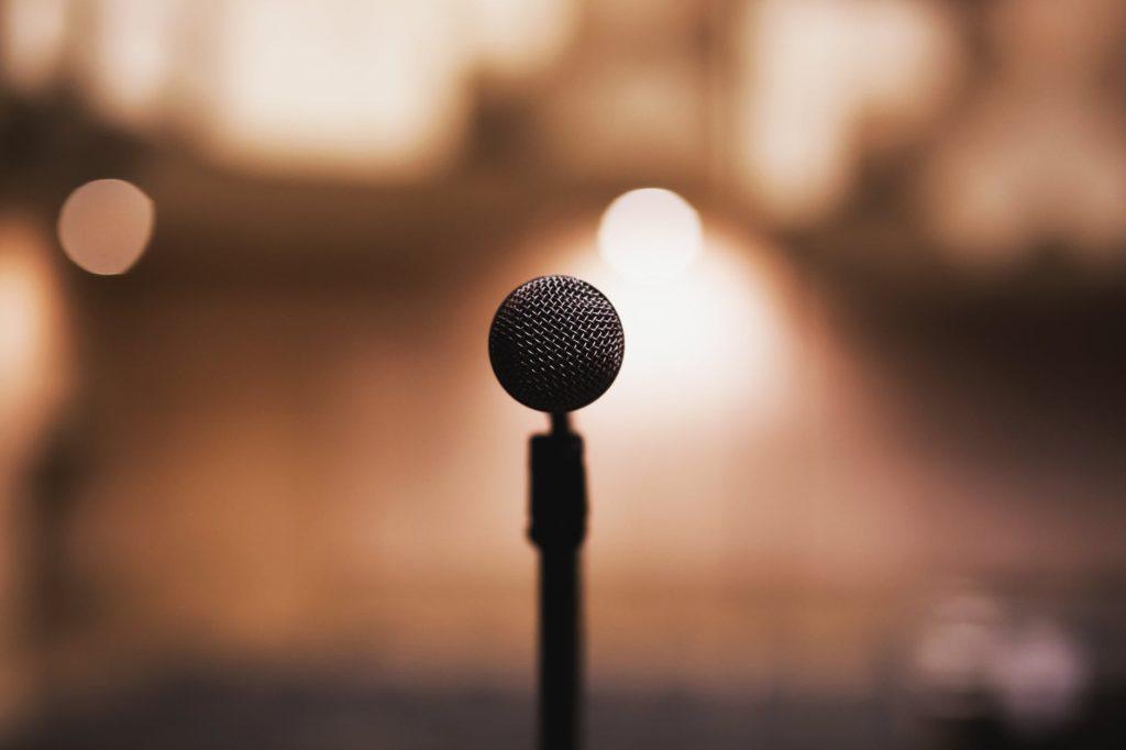 INJ 04 | Doing Comedy