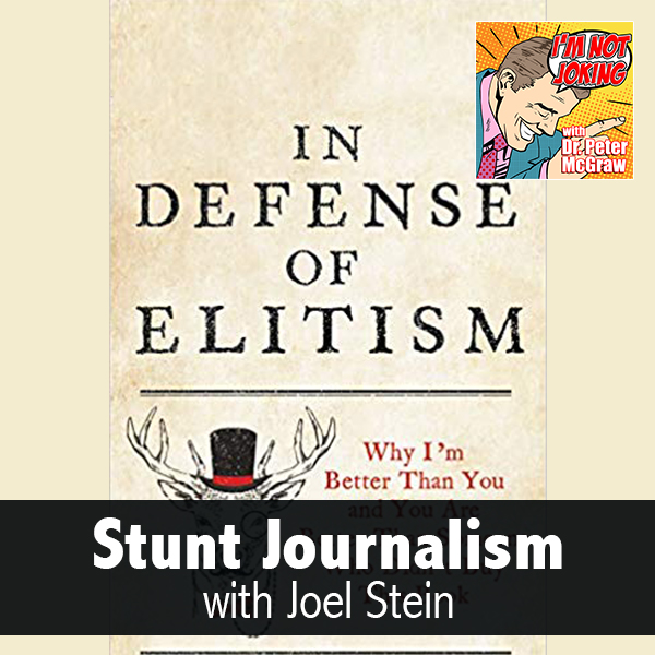 INJ 79 | Stunt Journalism