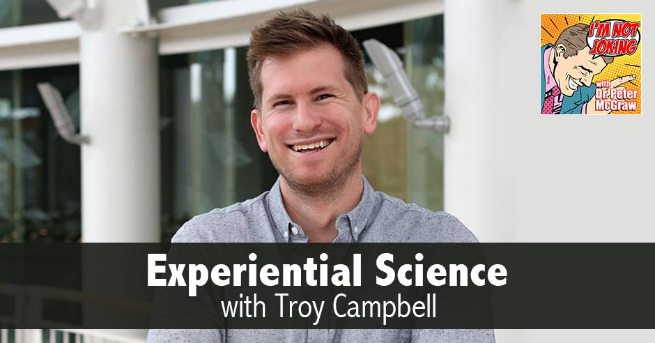 INJ 81   Experiential Science