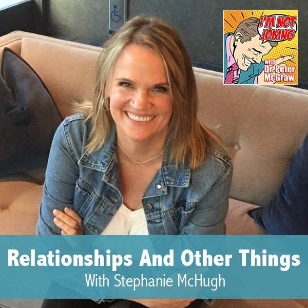 INJ 85 | Relationships After 50