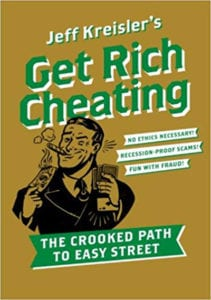 INJ 87   Get Rich Cheating