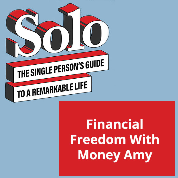 SOLO 7 | Financial Freedom