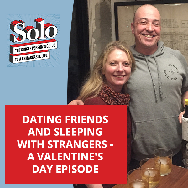 SOLO 8 | Dating Friends