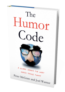 humor code cover