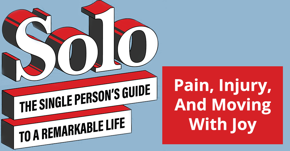 SOLO 12 | Pain And Injury