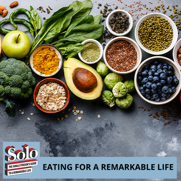 SOLO 14 | Remarkable Life Diet