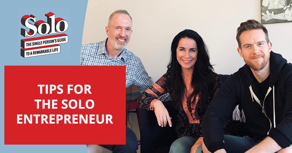 SOLO 15 | Solo Entrepreneurs