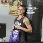 SOLO 9   Training For Boxing