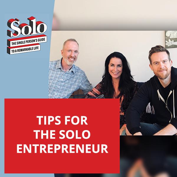 SOLO 16 | Solo Entrepreneurs