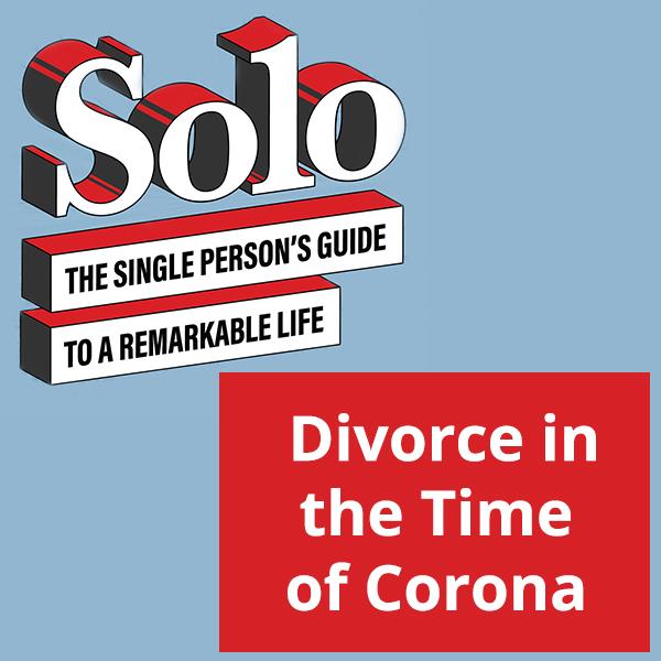 SOLO 21 | Divorce