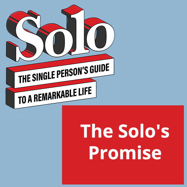 Solo 25 | Solo's Promise