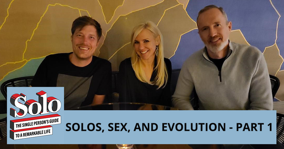 SOLO 26 | Evolutionary Psychology