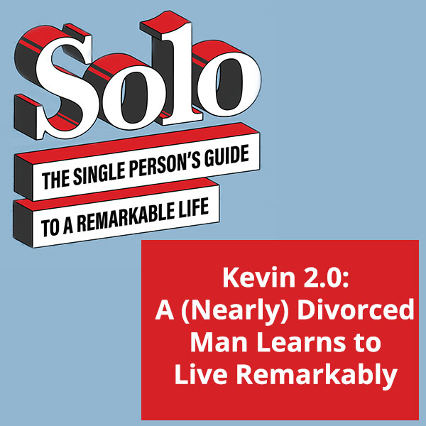 SOLO 42 | Divorced Man