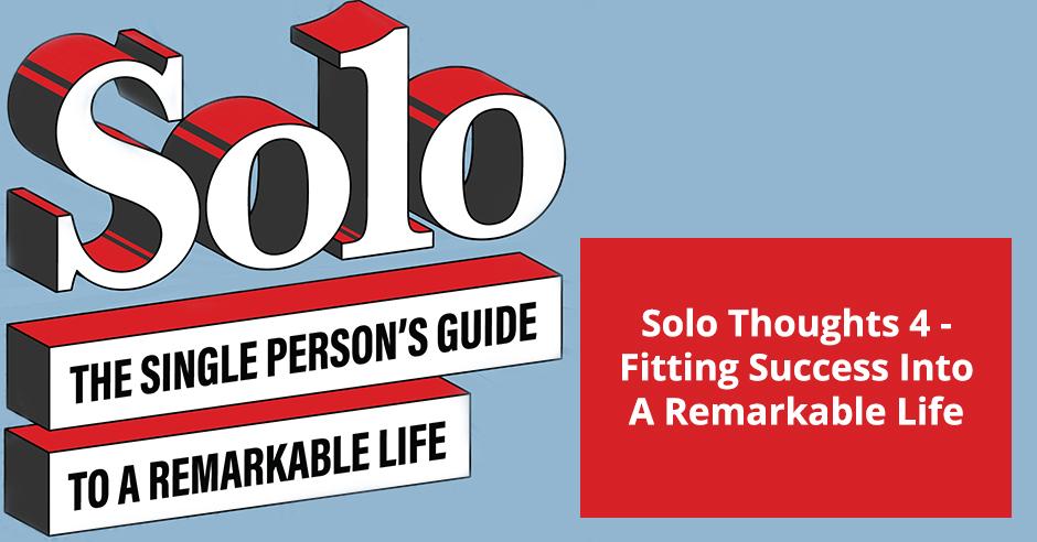 Solo 43 | Remarkable Success