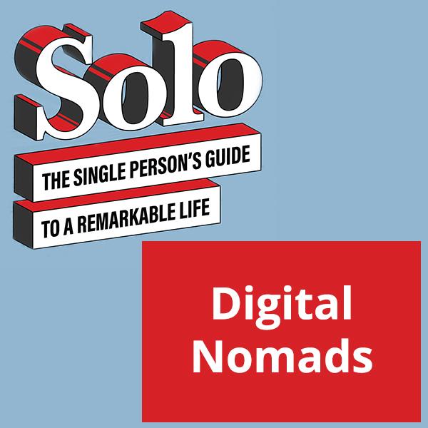 SOLO 48   Digital Nomad