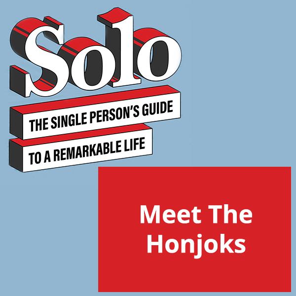 SOLO 55 | Honjok