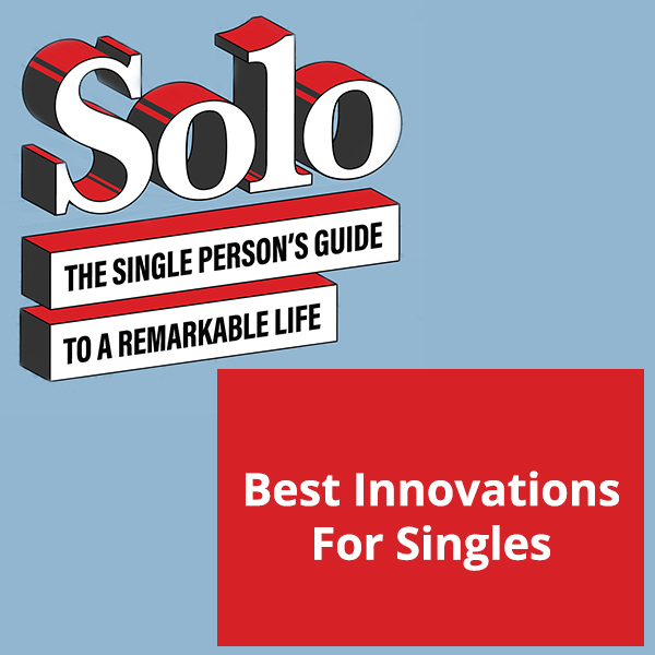 SOLO 53 | Innovations For Singles