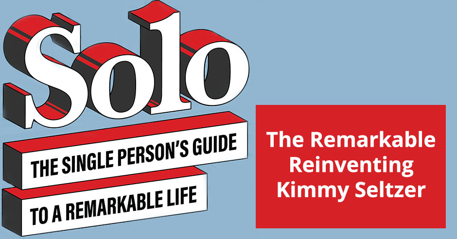 SOLO 58 | Reinventing Yourself