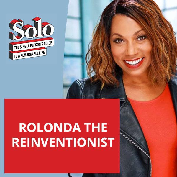 SOLO 59 | Reinventionist Mindset