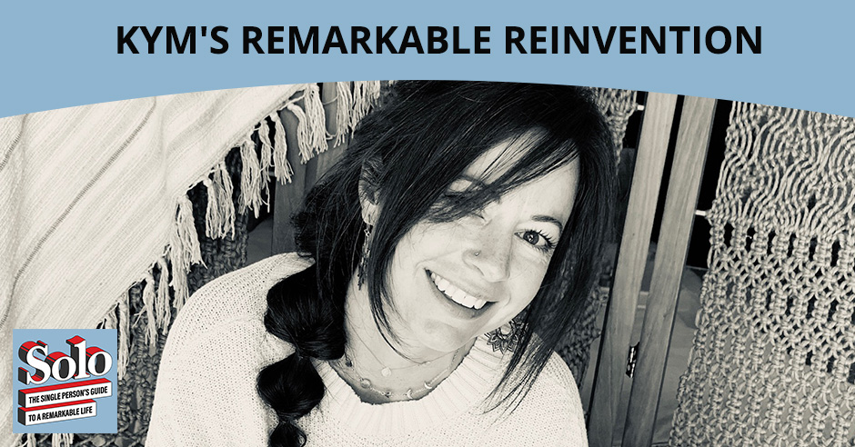 SOLO 60 | Remarkable Reinvention
