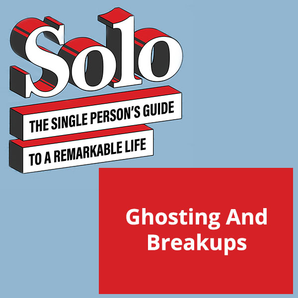 SOLO 66 | Ghosting