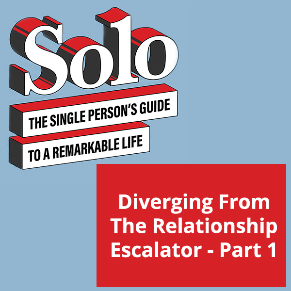 SOLO 69 Amy Gahran| Relationship Escalator