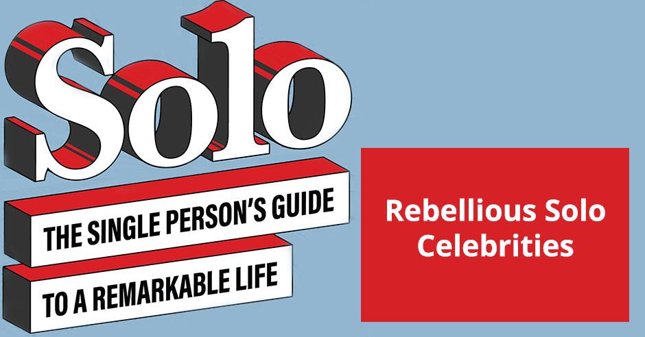 SOLO 74 | Rebellious Singles