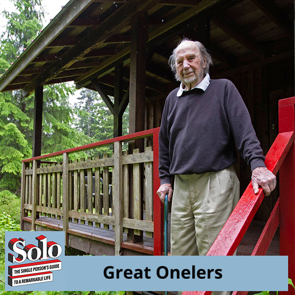 SOLO 77 | Great Onelers