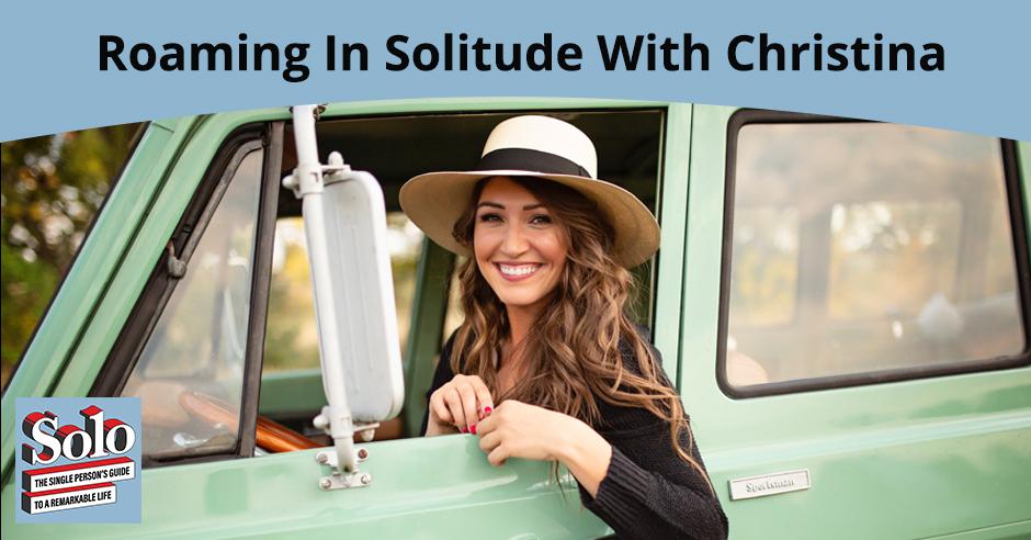 SOLO 79 Christina Martinez   Solitude