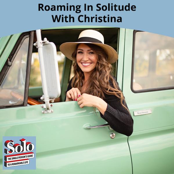 SOLO 79 Christina Martinez | Solitude