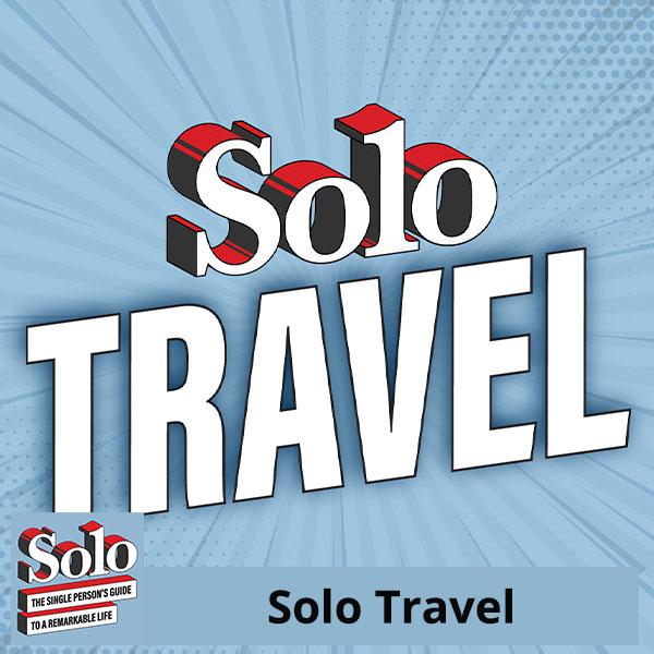 SOLO 83 | Solo Travel