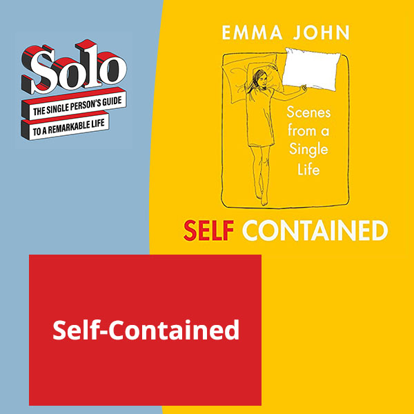 SOLO 92 | Self-Contained