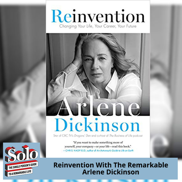 SOLO 93   Reinvention